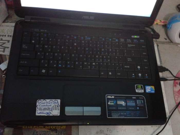 华硕笔记本x8_常州二手电脑/笔记本/配件