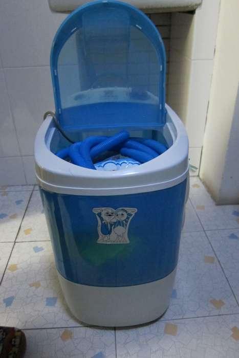 自用迷你洗衣机与脱水机转让