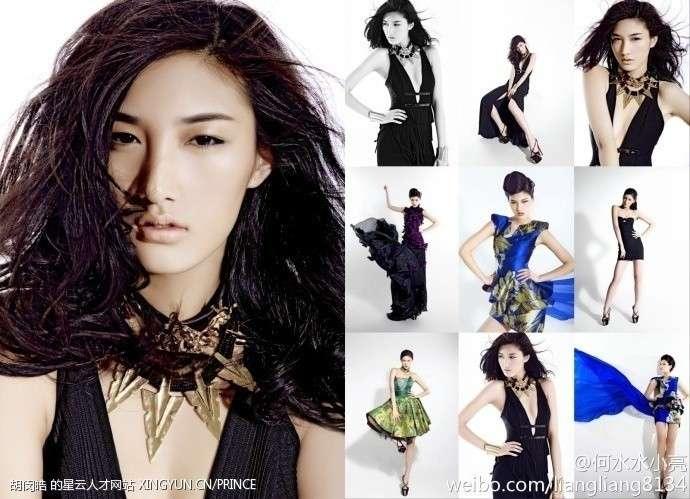 兼职平面广告模特彩模特妆发型模特t台车展模特