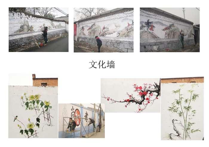 指龙手绘墙绘彩绘背景墙儿童房家装绘画工装形象墙涂鸦 - [举报]