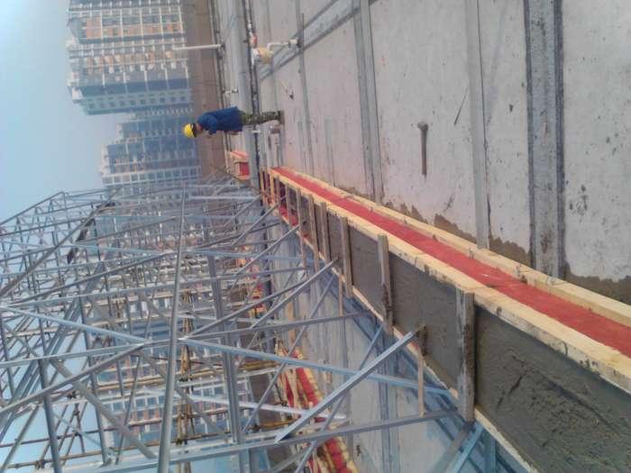 储罐设备基础水池现浇砼圆楼梯开挖浇混凝土土建施工
