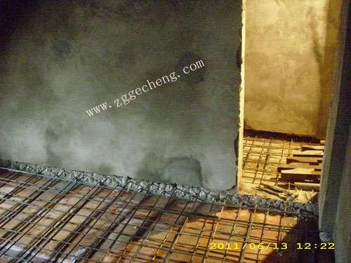 现浇隔层 钢结构隔层