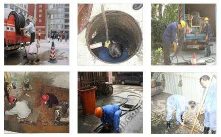 维修马桶水箱漏水,安装