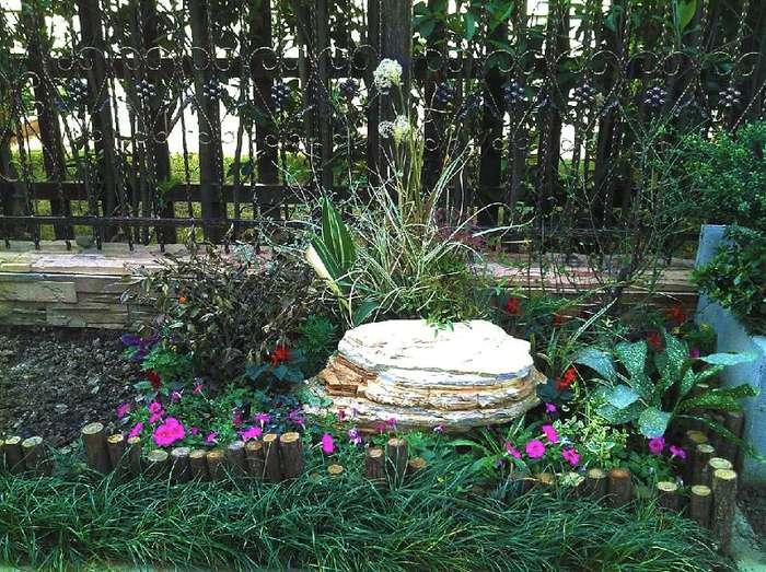 定制级私家花园景观设计