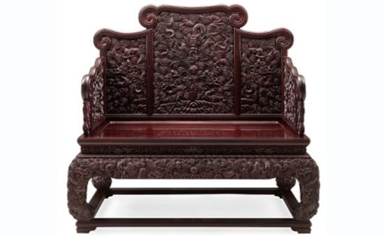 红木老板椅子图片大全
