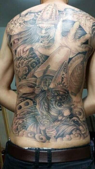 常州纹身;荆川纹身;;;