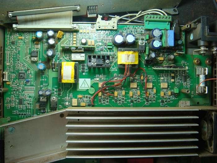 天马织机电路板