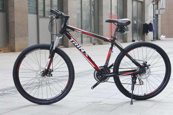 正规千里达自行车专卖店