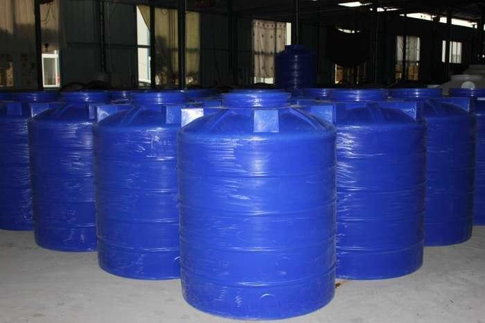 肥西2吨塑料水桶