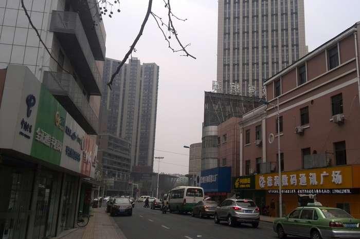 邮电路德润数码通讯广场火爆招商中_常州摊位/柜台