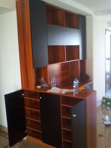 专业安装:板式家具,展柜,展台,广告制作安装等 - [举报]