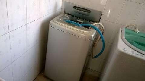 家用小天鹅全自动洗衣机闲置 - [举报]