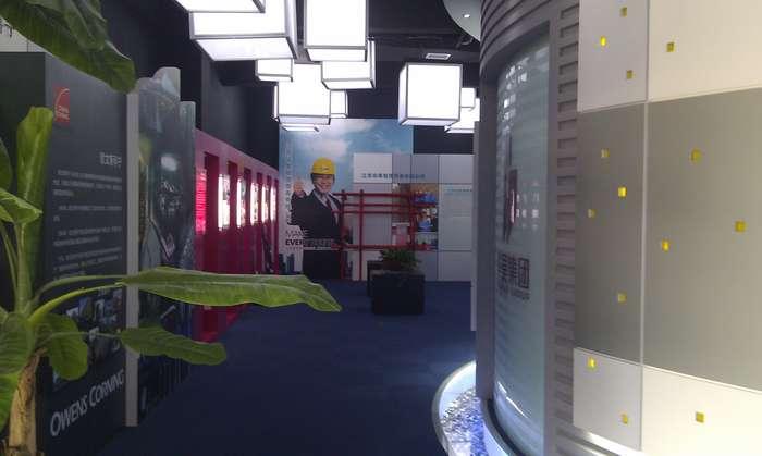 企业数字化展厅设计制作_常州设计策划_化龙巷分类