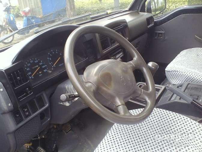 转让03年三菱面包车东南得利卡一手车,原车原貌!驾况好 - [举报]