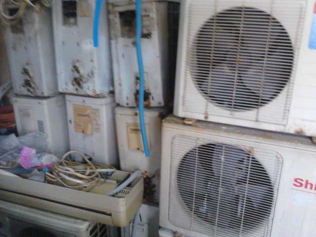 tcl5p空调室外机接线图