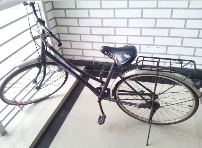凤凰牌好自行车转让_常州摩托车/电动车/自行车