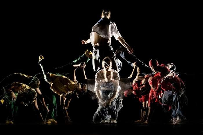 常州华翎舞蹈学校 爵士舞教练培训 爵士舞教练