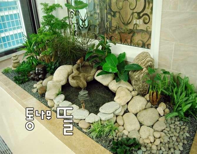 室内植物生态园林景观定制