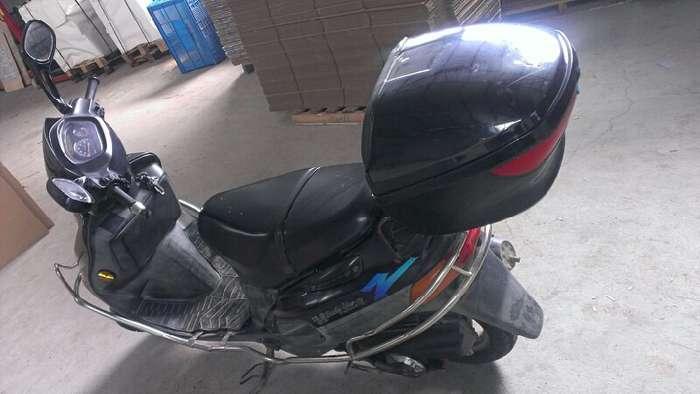 铃木福星 踏板125_常州摩托车/电动车/自行车