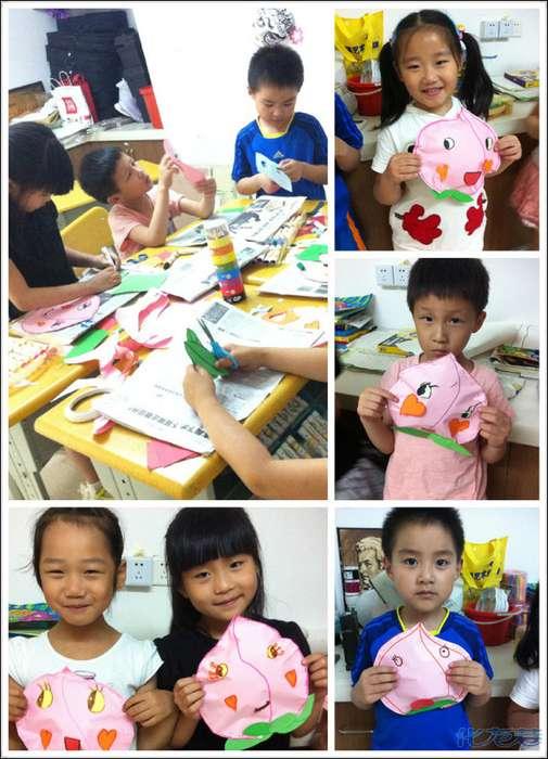 儿童美术馆装修