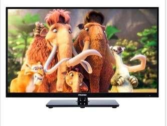全新海信led液晶彩色电视机 - [举报]