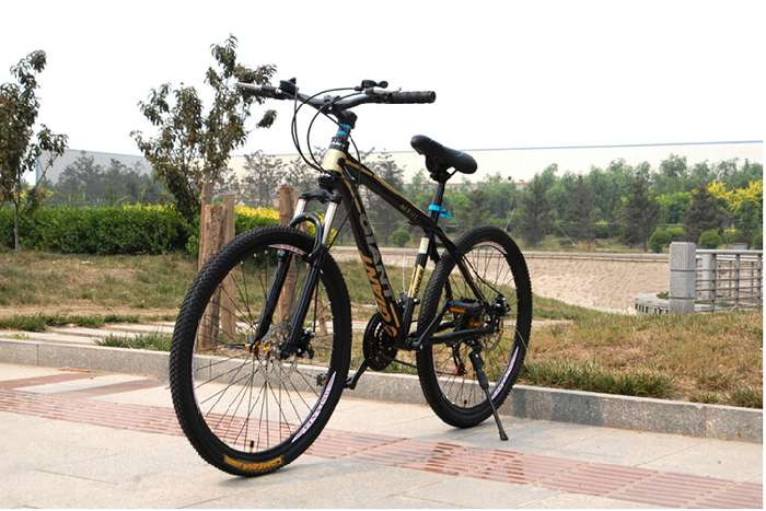 山地自行车车胎什么牌子的好