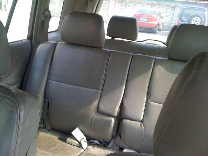 7座海马普力马商务车3.8万特价出售 常州二手高清图片