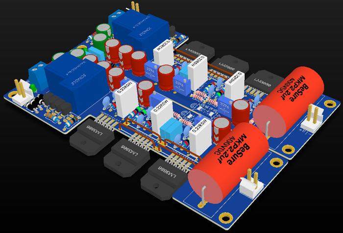 altium 画电路板问题,原理图导入pcb后太大了,黑框装不下