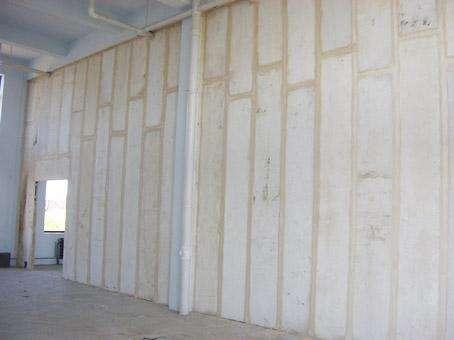 木工轻钢龙骨隔墙
