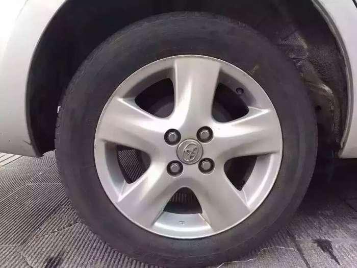 10年丰田威驰1.6自动_常州二手汽车买卖