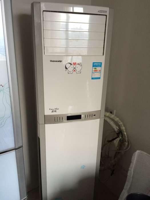 因搬家,出售2012年买的旧家电,有: 三洋 XQG60-F1028BW 6公斤 DD电机变频滚筒洗衣机,京东购买,原价2498,现价1100 格力(GREE) 2匹 定频 悦风 立柜式冷暖空调 KFR-50LW/(50566)Aa-3,京东购买,原价4499,现价2500 容声三门(Ronshen)BCD-232YMB-DR61冰箱,国美网城购买,原价2299,现价1100 均可以正常使用,现东西均在天宁区华润国际三期,可联系微信281935780,如需要,需要自己运走,不提供送货