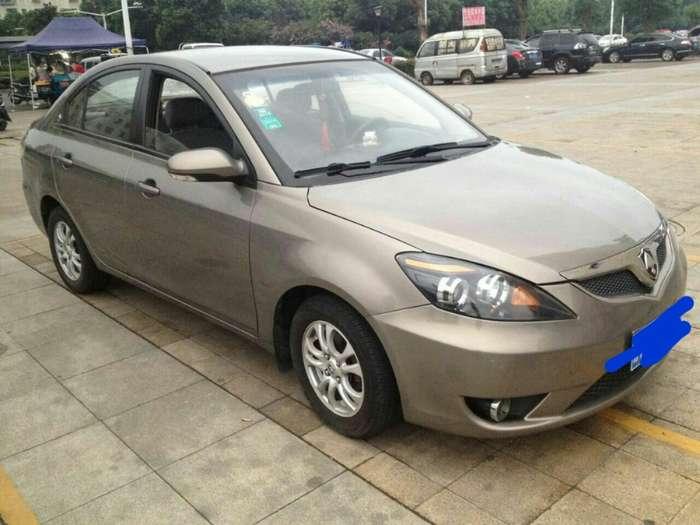 转让类似新车的全车原版2009年长安悦翔小轿车 - [举报]