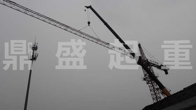 塔吊臂架 钢结构