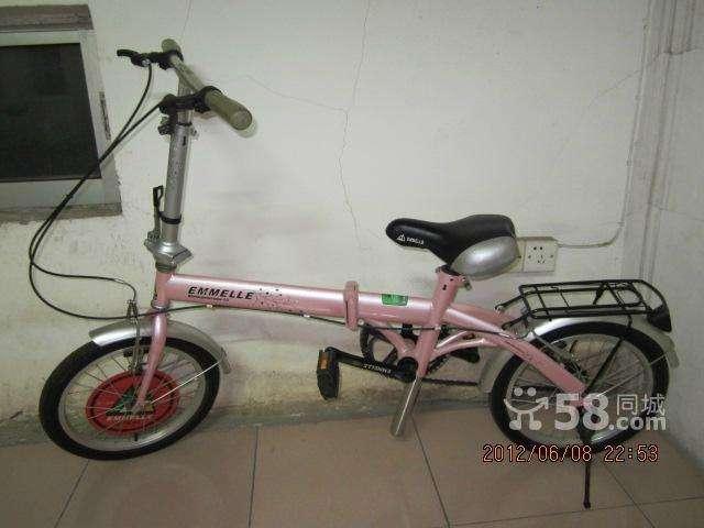 阿米尼自行车怎么样_阿米尼折叠自行车的价钱-
