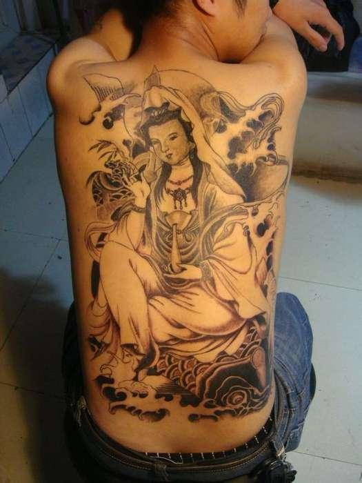 常州纹身;清潭刺青专家中心