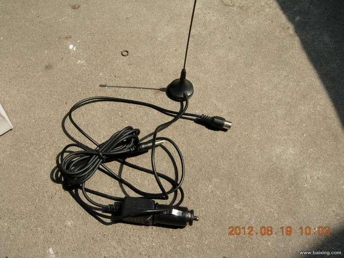 手机耳机,数据线,充电器,收音机,天线汽车供电插头 - [举报]