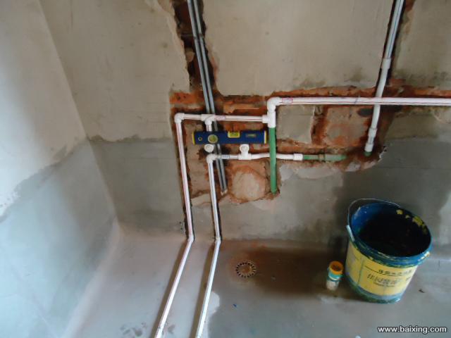 专业水管漏水维修水龙头更换马桶维修安装家用水管
