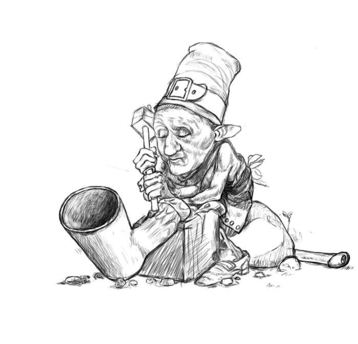 创意儿童画&启蒙国画&动漫卡通画&素描培训 - [举报]