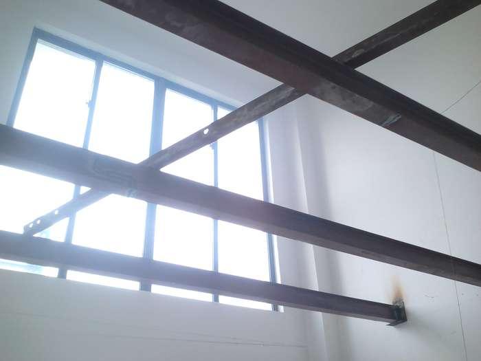 钢结构隔层制作,各种楼梯,栏杆等制作 - [举报]