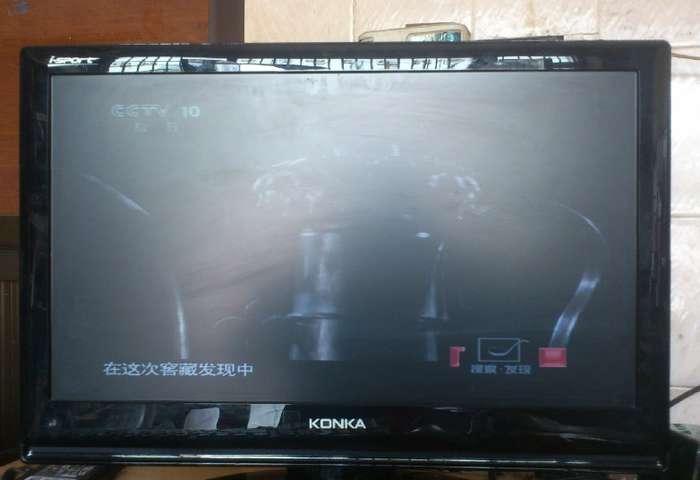 转让康佳26寸液晶电视机_常州电视机_化龙巷分类信息