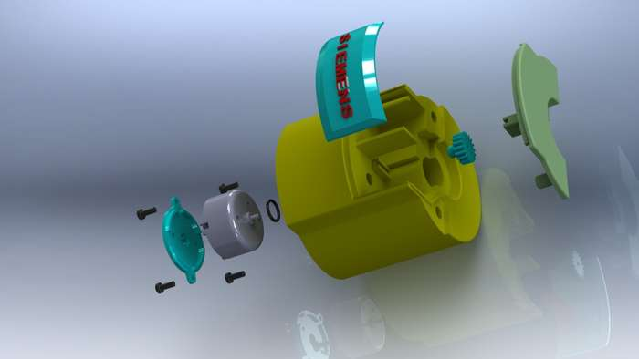 电子产品结构设计