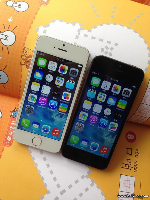 厂家直销苹果5s苹果6支持指纹iphone在线 - [举报]