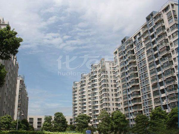 滨江明珠城看图说房