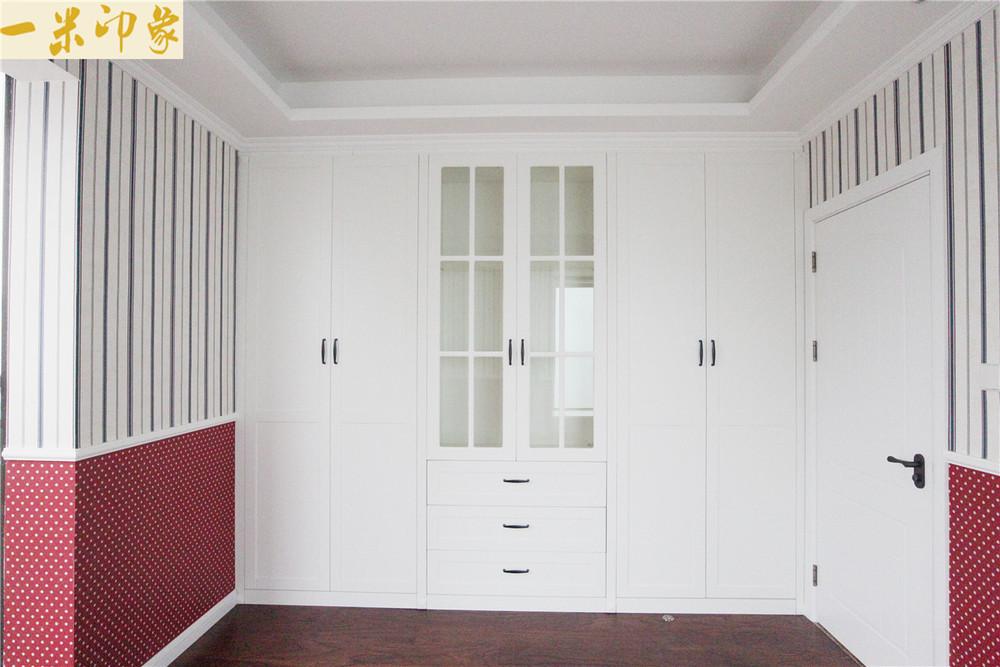 一米印象橱柜衣柜