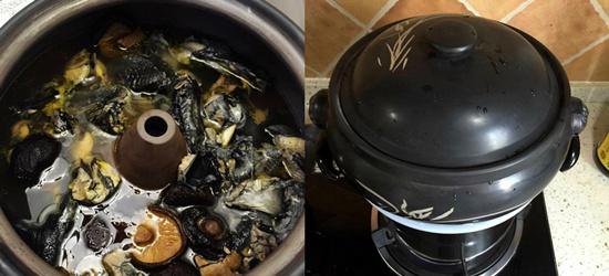隔着屏幕都能感受到鲜美:发现一款煲汤界的神器