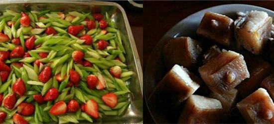 黑暗料理极致在校园,各学校神级黑暗料理,没吃过不完整