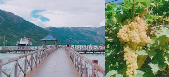 新疆打卡7日行,去了伊犁、吐鲁番等8个地方风景超级美