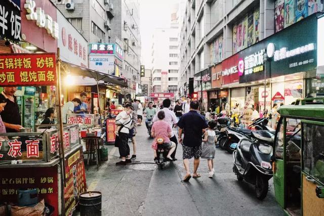 100块钱吃五顿,镇江真是一座让人羡慕、嫉妒、恨的城市