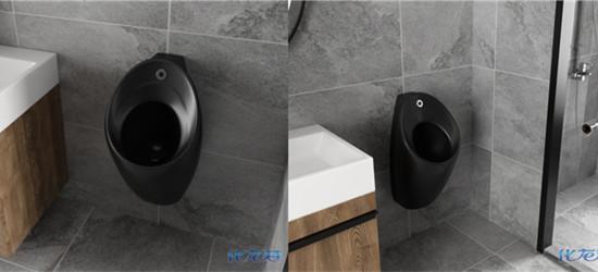 因为小便斗吵起来了!你们觉得卫生间有没有必要安装小便斗?
