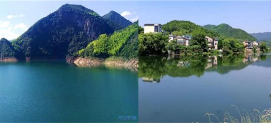 好山好水好风光,家乡的风景美不胜收!